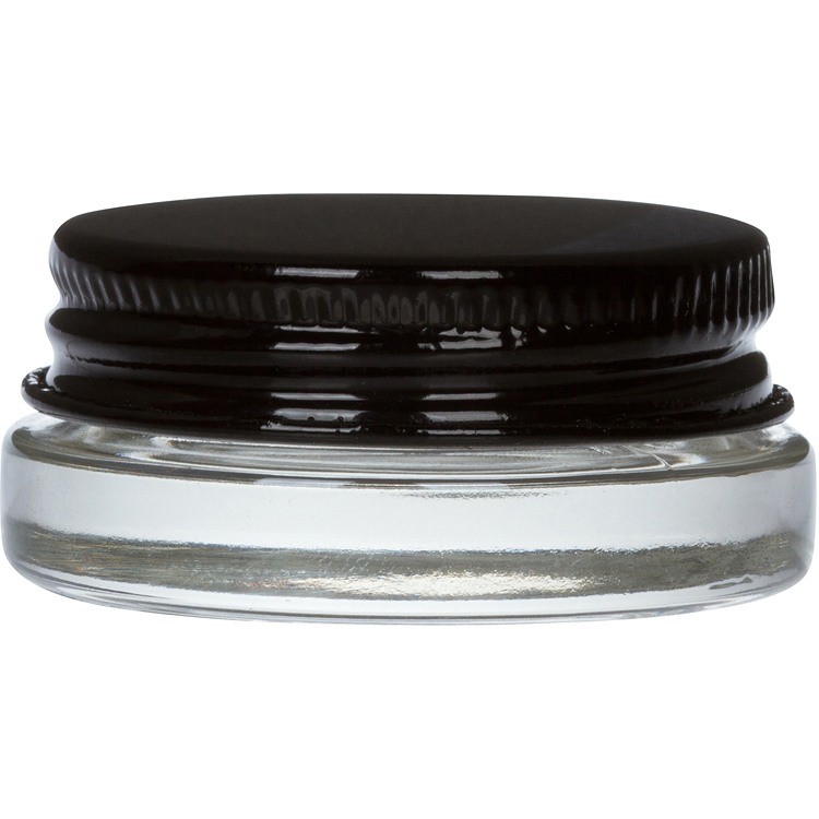 5mL Screw Top Glass Jar